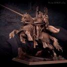 Sir Rodrigo Limbo: Eternal War game Resin Models 1/24 scale 75 mm Hobby Action Figure