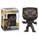 Funko POP! Black Panther Chase #273 Avengers Marvel Super Heroes Vinyl Action Figure Toys