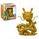 Funko POP! Shenron Dragon Gold #265 Dragon Ball Z Vinyl Action Figure Toys