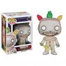 Funko POP! Twisty the Clown #243 American Horror Story Freak Show Vinyl Action Figure Toys