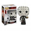Funko POP! Pinhead #134 Hellraiser Horror Movie Film Vinyl Action Figure Toys