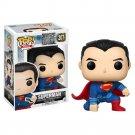 Funko POP! Superman #207 Justice League DC Comics Super Heroes Vinyl Action Figure Toys