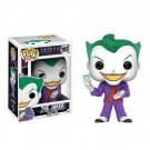 Funko POP! The Joker #155 Batman DC Comics Super Heroes Vinyl Action Figure Toys