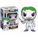 Funko POP! The Joker (with Knife) #116 Batman Dark Knight DC Comics Heroes Vinyl Action Figure Toys