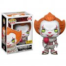 Funko POP! Pennywise with Balloon #475 IT Horror Movie Vinyl Action Figure Toys