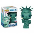 Funko POP! Freddy Funko (Statue of Liberty) #SE Vinyl Action Figure Toys