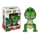 Funko POP! Rex #171 Toy Story Disney Pixar Movie Vinyl Action Figure Toys