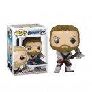 Funko POP! Thor #452 Avengers EndGame Marvel Super Heroes Vinyl Action Figure Toys