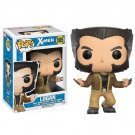 Funko POP! Logan #185 Wolverine X-Men Marvel Super Heroes Vinyl Action Figure Toys