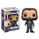 Funko POP! John Wick #387 Keanu Reeves Film Vinyl Action Figure Toys