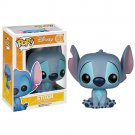 Funko POP! Stitch (Seated) #159 Lilo and Stitch Disney Vinyl Action Figure Toys