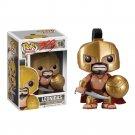 Funko POP! King Leonidas #16 300 Spartans Film Ancient History Vinyl Action Figure Toys