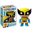 Funko POP! Wolverine #05 Marvel Super Heroes Vinyl Action Figure Toys