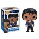 Funko POP! Michael Jackson #26 Music Star Celebrity Vinyl Action Figure Toys