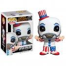 Funko POP! Captain Spaulding #58 Horror House of 1000 Corpses Rob Zombie Vinyl Action Figure Toys