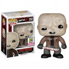 Funko POP! Jason Voorhees (Unmasked) #202 Friday the 13th Vinyl Action Figure Toys
