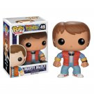 Funko POP! Marty McFly #49 Back to the Future Vinyl Action Figure Toys