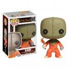Funko POP! Sam #57 Trick r Treat Horror Movie Vinyl Action Figure Toys