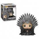 Funko POP! Cersei Lannister (Iron Throne) #73 Game of Thrones Vinyl Action Figure Toys