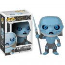 Funko POP! White Walker #06 Game of Thrones Vinyl Action Figure Toys