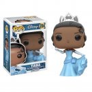 Funko POP! Princess Tiana #224 Princess and the Frog Disney Movie Vinyl Action Figure Toys