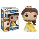 Funko POP! Belle #221 Beauty and the Beast Disney Movie Vinyl Action Figure Toys
