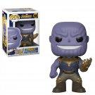 Funko POP! Thanos #289 Avengers Infinity War Marvel Super Heroes Vinyl Action Figure Toys