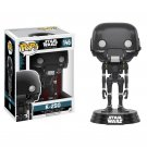 Funko POP! K-2SO Droid #146 Star Wars Vinyl Action Figure Toys