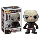 Funko POP! Jason Voorhees #01 Friday the 13th Horror Movie Vinyl Action Figure Toys