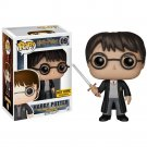 Funko POP! Harry Potter (Gryffindor's Sword) #09 Harry Potter Vinyl Action Figure Toys