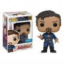 Funko POP! Doctor Strange (without cape) #174 Marvel Super Heroes Vinyl Action Figure Toys