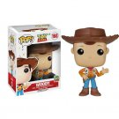 Funko POP! Woody #168 Toy Story Disney Pixar Movie Vinyl Action Figure Toys