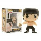 Funko POP! Bruce Lee #218 Enter the Dragon Vinyl Action Figure Toys