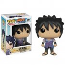 Funko POP! Sasuke #72 Naruto Vinyl Action Figure Toys