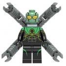 Minifigure Spider-Man Marvel Super Heroes Building Lego compatible Blocks Toys
