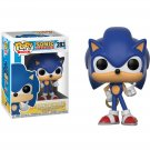 Funko POP! Sonic with Ring #283 Sonic The Hedgehog Vinyl Action Figure Toys