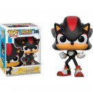 Funko POP! Shadow #285 Sonic The Hedgehog Vinyl Action Figure Toys