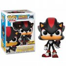 Funko POP! Shadow with Chao #288 Sonic The Hedgehog Vinyl Action Figure Toys