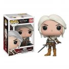 Funko POP! Ciri #150 Witcher Vinyl Action Figure Toys