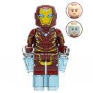 Pepper Potts Iron Man Avengers Minifigure Marvel Super Heroes Lego compatible Blocks