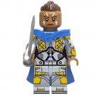 Valkyrie Avengers Minifigure Marvel Super Heroes Lego compatible Blocks