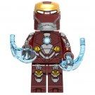 Iron Man MK 19 Avengers Minifigure Marvel Super Heroes Lego compatible Blocks