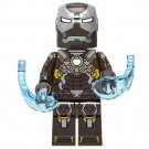 Iron Man MK 24 Tiger Avengers Minifigure Marvel Super Heroes Lego compatible Blocks