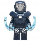 Iron Man MK 38 Avengers Minifigure Marvel Super Heroes Lego compatible Blocks