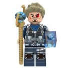Tony Stark Iron Man Avengers Minifigure Marvel Super Heroes Lego compatible Blocks