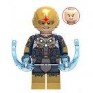 Nova Minifigure Marvel Super Heroes Lego compatible Blocks
