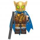 Battle Hound Minifigure Fortnite Game Lego compatible Blocks