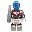 Nebula Quantum Suit Avengers Minifigure Marvel Super Heroes Lego compatible Blocks