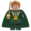 Fandral the Dashing Thor Dark World Minifigure Marvel Super Heroes Lego compatible Blocks