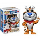Funko POP! Tony the Tiger #08 Frosted Flakes Vinyl Action Figure Toys
